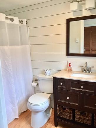 ORLEANS Cape Cod vacation rental - First floor full bathroom