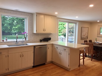 ORLEANS Cape Cod vacation rental - Another look at kitchen