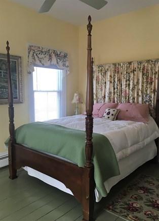Hyannis Cape Cod vacation rental - Third bedroom has a queen bed