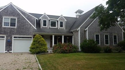 Orleans Cape Cod vacation rental - Beautiful, new 5 BR/5 BA home w/Guest Suite & AC