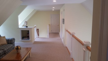 Orleans Cape Cod vacation rental - Balcony and loft area