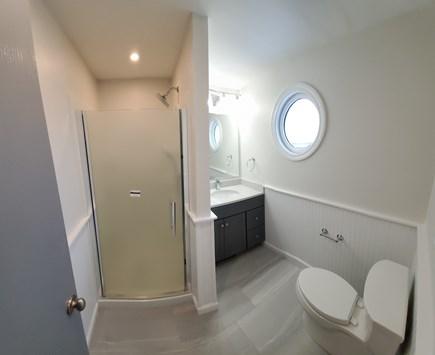 Truro Cape Cod vacation rental - Master Bathroom (new in 2020).