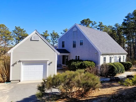 Wellfleet Cape Cod vacation rental - Walk to Wellfleet Center from this five-bedroom home