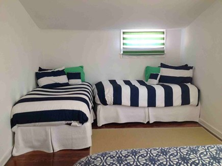 South Chatham Cape Cod vacation rental - 2nd Floor - 2 twins