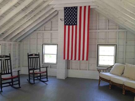 South Chatham Cape Cod vacation rental - Barn