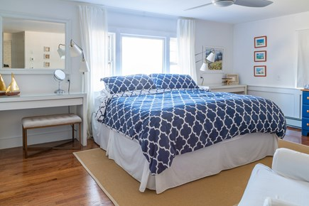 South Chatham Cape Cod vacation rental - 1st Floor - King Bedroom