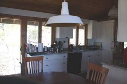Wellfleet Cape Cod vacation rental - Dining/Kitchen