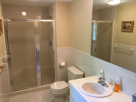Dennis Cape Cod vacation rental - Bathroom master