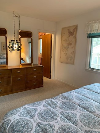 South Yarmouth Cape Cod vacation rental - Another view of Master Bedroom.