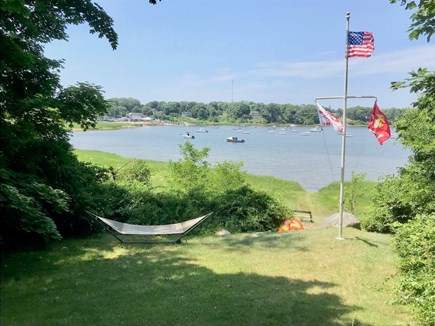 Orleans Cape Cod vacation rental - Waterfront on Town Cove