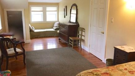 Orleans Cape Cod vacation rental - Bedroom #2 window seat