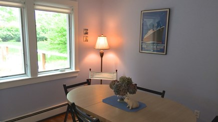 Orleans Cape Cod vacation rental - Dining area (in kitchen)