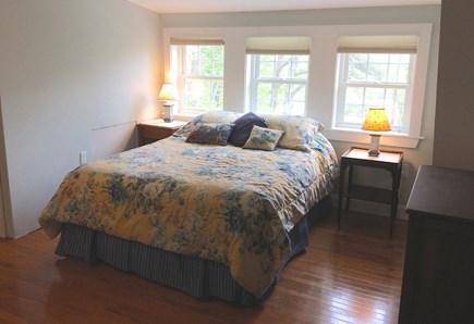 Orleans Cape Cod vacation rental - Bedroom #3 w/queen