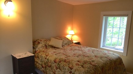 Orleans Cape Cod vacation rental - Bedroom #2 (up) w/full