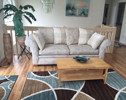 Wellfleet Cape Cod vacation rental - Beautiful open 2nd floor sitting room.