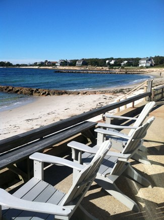 North Falmouth  New SIlver Bea Cape Cod vacation rental - New Silver Beach House