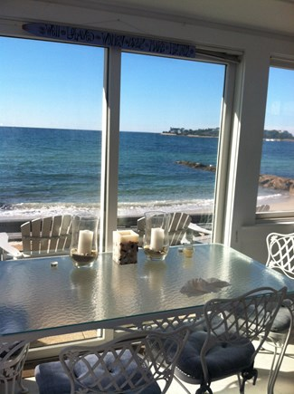 North Falmouth  New SIlver Bea Cape Cod vacation rental - No Reservations!