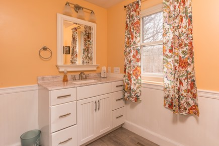 Barnstable Village Cape Cod vacation rental - Newly Renovated Master Bath
