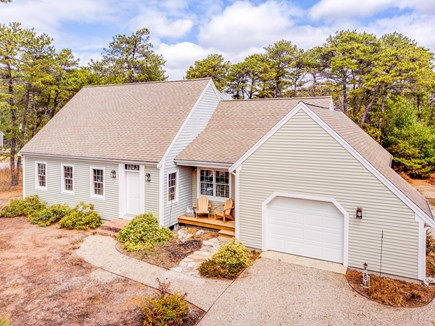 Eastham Cape Cod vacation rental - Three bedroom home walkable to Herring Pond!