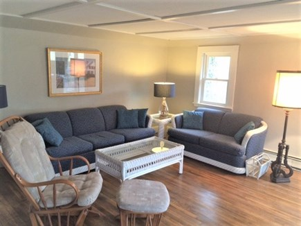 Brewster Cape Cod vacation rental - Living Room- 2 Bedroom House