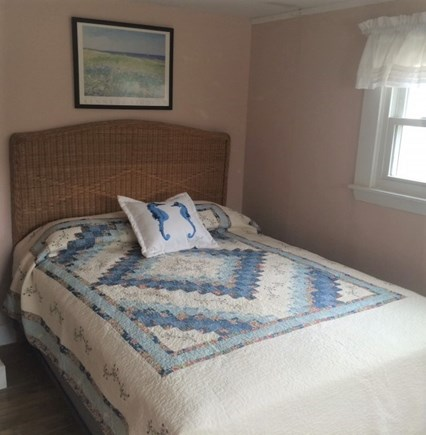 Brewster Cape Cod vacation rental - Queen bed, 2BR house