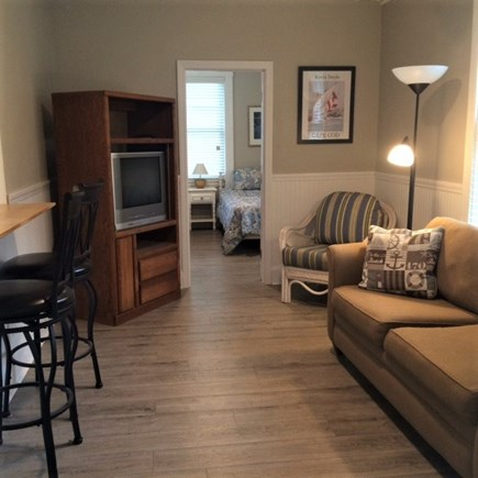 Brewster Cape Cod vacation rental - Another living area