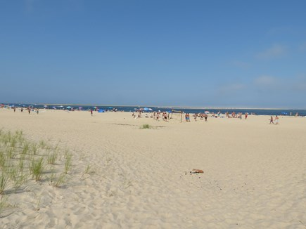 Chatham Cape Cod vacation rental - Walk 4 minutes to Chatham's famous Lighthouse Beach.
