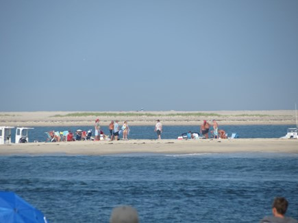 Chatham Cape Cod vacation rental - Nice to be so close to this beautiful beach!