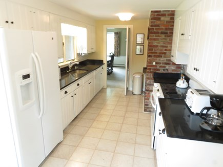 Chatham Cape Cod vacation rental - You love operating in the updated kitchen.