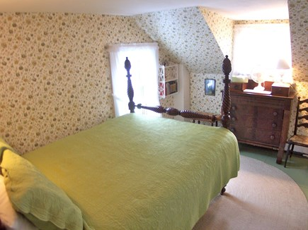Chatham Cape Cod vacation rental - Queen bedroom, upper level