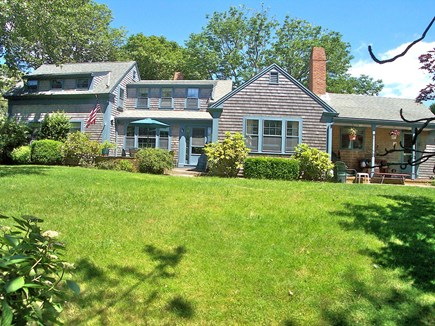 Chatham Cape Cod vacation rental - This Chatham Village Classic sleeps up to 10 in style.