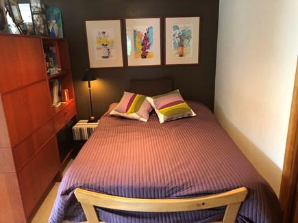Sagamore Beach Cape Cod vacation rental - Bedroom area