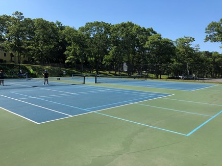 Sagamore Beach Sagamore Beach vacation rental - Community tennis courts