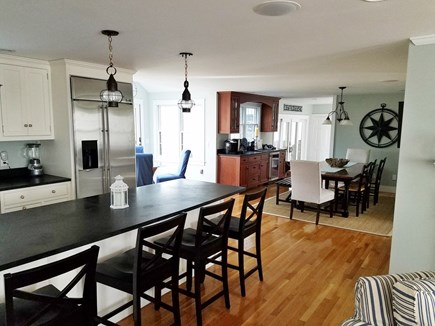Orleans Cape Cod vacation rental - Dining Areas