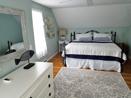 Orleans Cape Cod vacation rental - 2nd King Bedroom