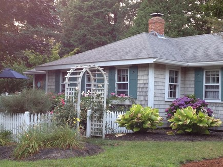 Orleans Cape Cod vacation rental - Charming Cape Cod Cottage in Barley Neck area of Orleans