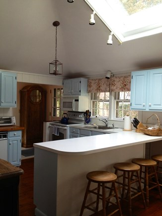 Orleans Cape Cod vacation rental - Additional seating at kitchen counter
