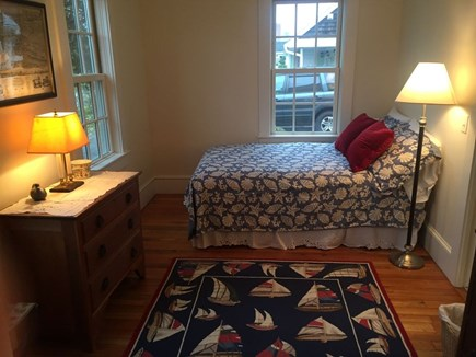 Hyannis Cape Cod vacation rental - Double bedroom with shared full bath
