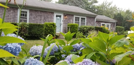 CHATHAM Cape Cod vacation rental - Chatham Hydrangea Cottage