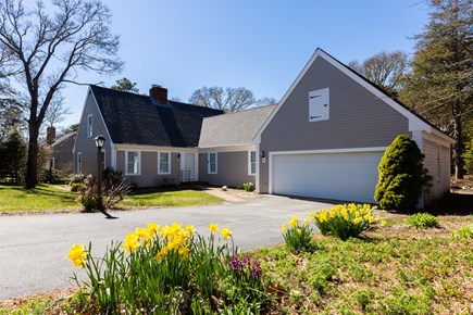 Chatham Cape Cod vacation rental - Spacious, well-maintained property in quiet neighborhood