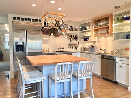 Orleans Cape Cod vacation rental - Ideal kitchen