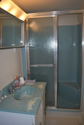 West Yarmouth Cape Cod vacation rental - 1 of 2 shower bathrooms