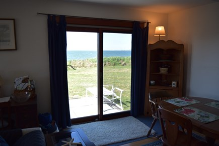 West Yarmouth Cape Cod vacation rental - View