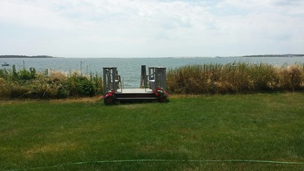 West Yarmouth Cape Cod vacation rental - Amazing Views
