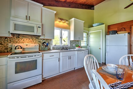 Sandwich Cape Cod vacation rental - Beautiful updated Kitchen