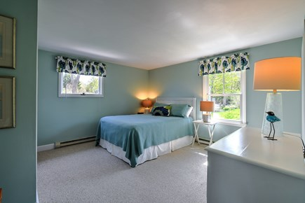 Sandwich Cape Cod vacation rental - Bedroom 1
