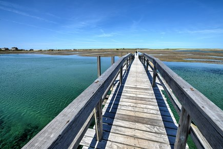 Sandwich Cape Cod vacation rental - Sandwich Boardwalk
