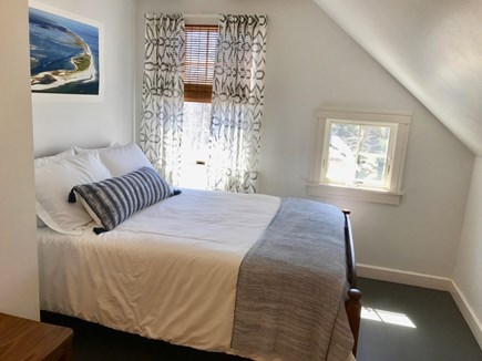 Eastham Cape Cod vacation rental - Bedroom #3 w/full