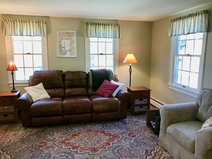 Eastham Cape Cod vacation rental - Private den