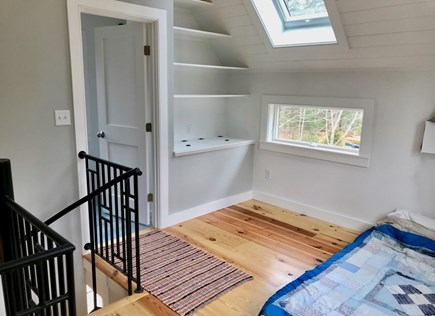 Orleans Cape Cod vacation rental - Bedroom (upstairs)